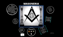 Copy of masoneria