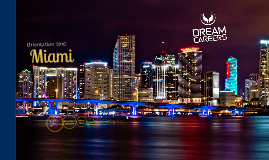 Miami Orientation 2016