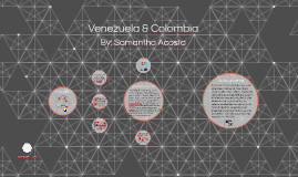 Venezuela & Colombia