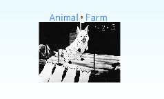 Copy of Animal Farm
