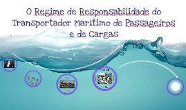 Responsabilidade Transportador. PDF. Alunos Pos.