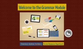 TEPEE Grammar Intro