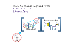 Copy of How to create a great Prezi