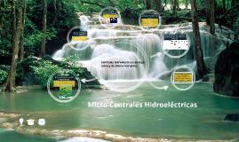 Micro Centrales Hidroeléctricas de caídas bajas y alturas variables