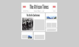The African Times