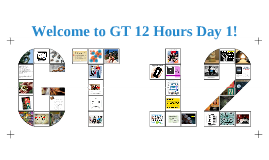 GT 12 Day 1 2011