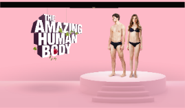 The Amazing Human Body - Winner of the 2015 Prezi Awards - Best Educational Prezi