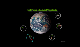 South Korea Educational Opportunities
