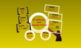 Copy of IP addresses