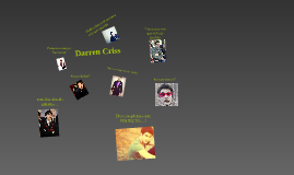 Darren Criss!!