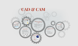 Copy of CAD & CAM