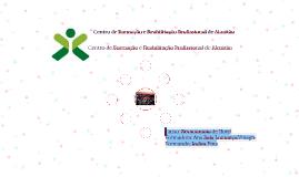 Centro de Formação e Reabilitação Profissional de Alcoi