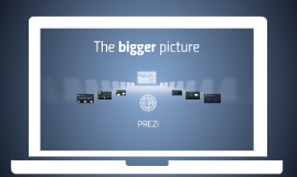 Getting Started with Prezi