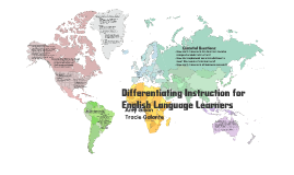 Copy of Differentiating Instruction for ELLs
