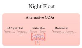 Night Float