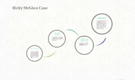 Ricky McGinn Case