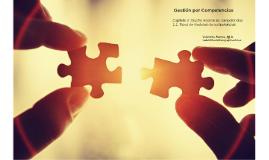 02. Modelo de competencias (2) - Gestión por Competencias