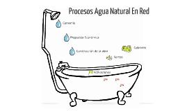 Procesos Agua Natural En Red