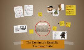 Copy of The Dominican Republic