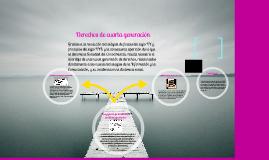 Copy of Derechos de cuarta generacion