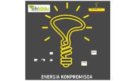 Energia konpromisoa
