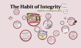 Copy of Habit 3: TIME MANAGEMENT
