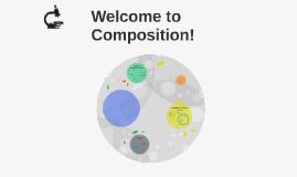 Composition: Professor Richards