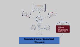 Character Building Framework (Blueprint)