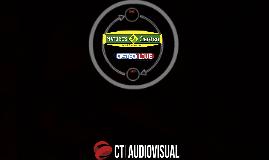 CT AUDIOVISUAL