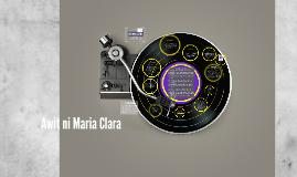 Copy of Awit ni Maria Clara