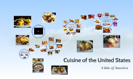 Cuisine of the United States