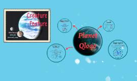 Copy of Creature Feature