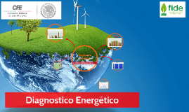 Diagnostico Energético