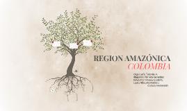 REGION AMAZÓNICA