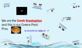 Greece Prezi Pres.