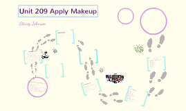Unit 209 Apply Makeup