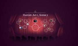 antithesis used hamlet