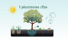 Copy of Copy of Plantenes verden 6klasse