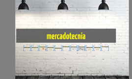 Copy of mercadotecnia