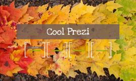 Cool Prezi
