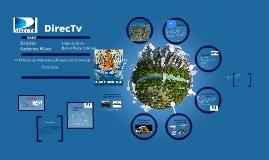 DirecTv proyeccion
