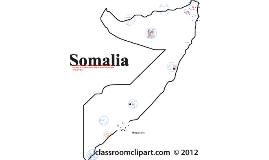 EEC 424 Cultural Presentation: Somali