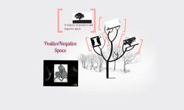 Positive Negative Space