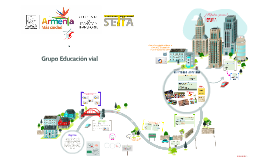 Copia de Educación vial y Cultura ciudadana - 2016