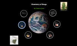 The Chemistry of Drugs