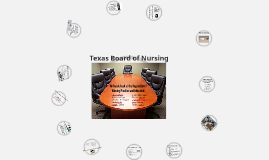 Texas Board of Nursing