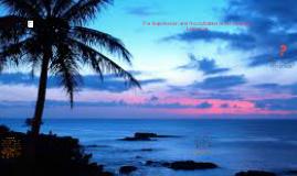 The Suppresion and Revitalization of the Hawaiian Langugae