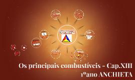 Perfil Principais Comb