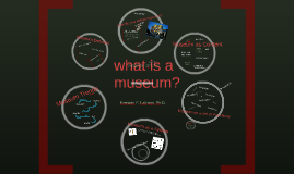 Foundations: What is a Museum?