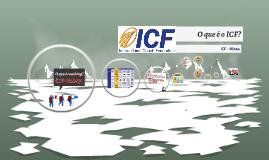 APRESENTAÇÃO ICF MINAS - Novos Membros